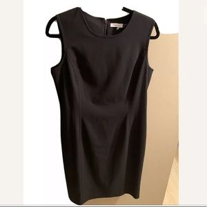 Black Calvin Klein Dress Size 12